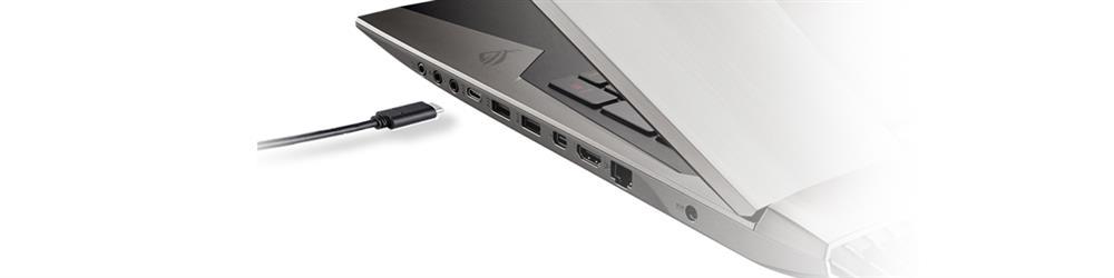 نقد و بررسی لپ تاپ Asus G752VS