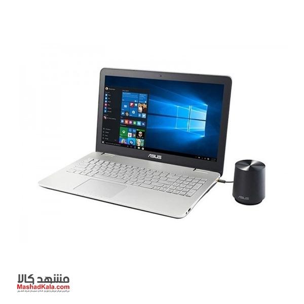 لپ تاپ ایسوس Asus N551VW - A