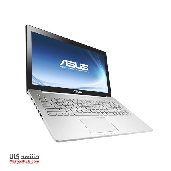 لپ تاپ ایسوس Asus N550JX - A