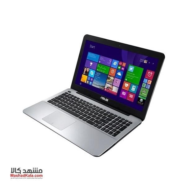 لپ تاپ ایسوس Asus K555LF - A