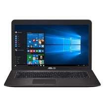 لپ تاپ ایسوس  ASUS X756UX - A