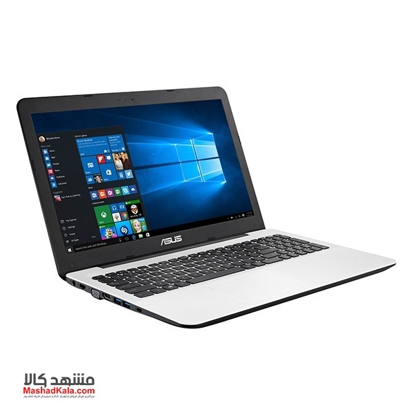 لپ تاپ ایسوس Asus X554LJ- A