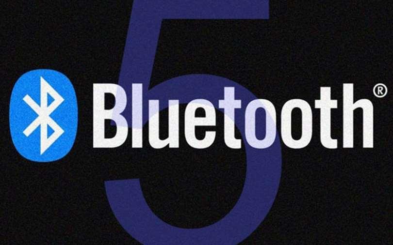 بلوتوث 5 رسما رونمایی شد