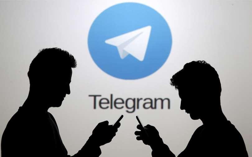 ساماندهی کانالهای تلگرامی با بیش از ۵۵ هزار عضو
