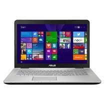 لپ تاپ  ایسوس  ASUS N751JX
