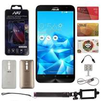 موبایل ایسوس Asus Zenfone 2 Plus Deluxe 64GB