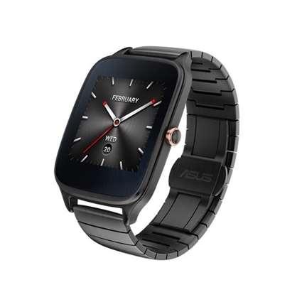 ساعت هوشمند اپل Asus Zenwatch 2 WI501Q With Metal Strap