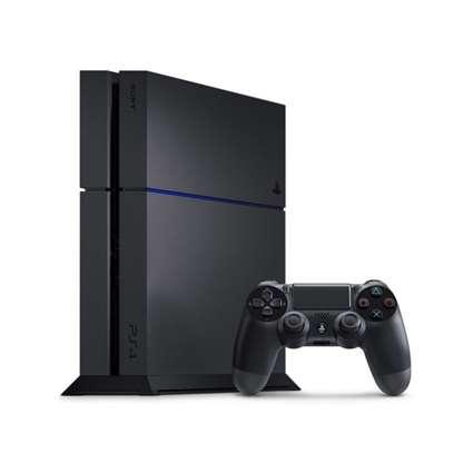 کنسول بازی پلی استیشن Sony Playstation 4 - CUH -1216A - Region2 - E