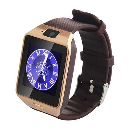 تصویر از ساعت هوشمند کلاسیک MK-530