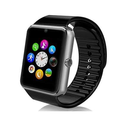 تصویر از ساعت هوشمند اسپورت MK-510