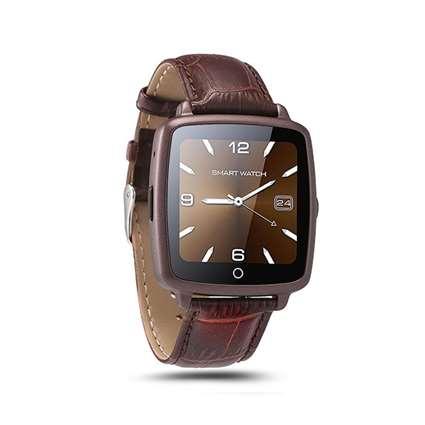 تصویر از ساعت هوشمند لاکچری MK-520