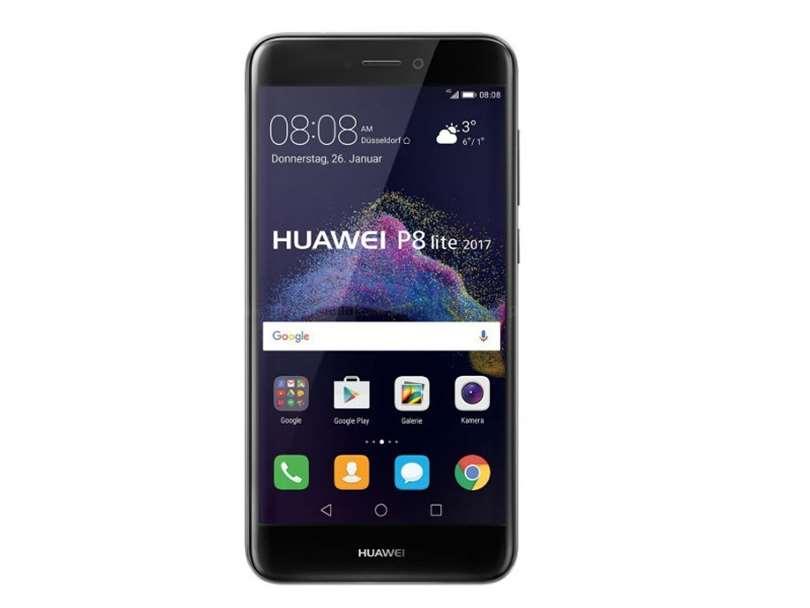معرفی موبایل هواوی P8 Lite ورژن 2017 معرفی شد