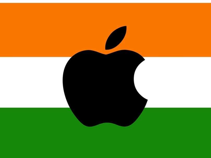 خبر تولید گوشی های اپل در هند تایید شد