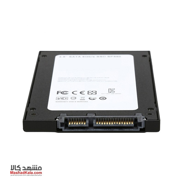 ADATA Premier SP550 Internal SSD 120GB