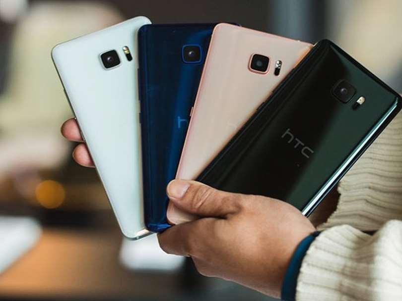 نام موبایل جدید HTC چیست ؟!