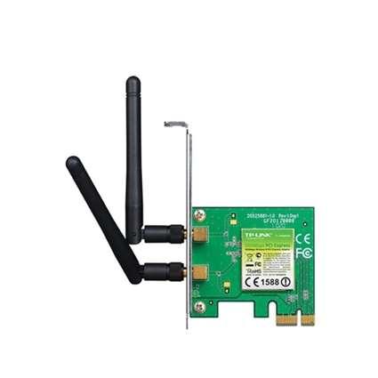 تصویر از TP-LINK TL-WN881ND 300Mbps Wireless N PCI Express Adapter