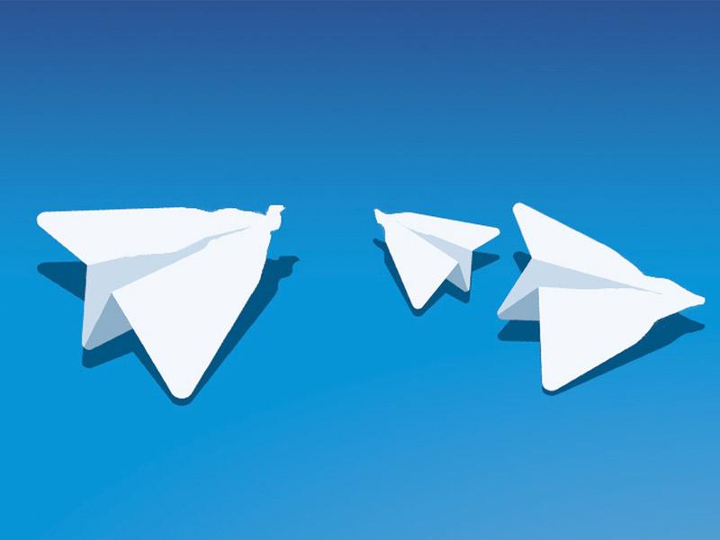 آپدیت جدید تلگرام با امکان باتهای پرداخت وجه