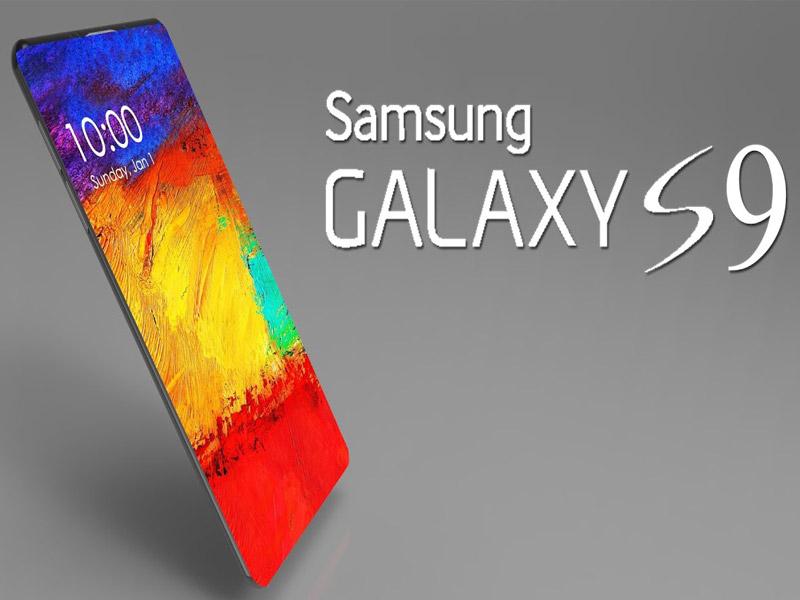 موبایل گلکسی S9 در فاز تولید و رونمایی !