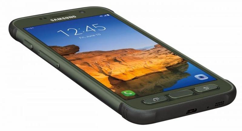 گلکسی S8 اکتیو در وب سایت سامسونگ قرار گرفت