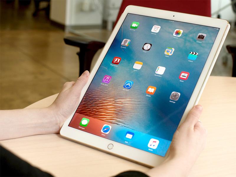 بررسی تبلت آیپد پرو 10.5 اینچی اپل