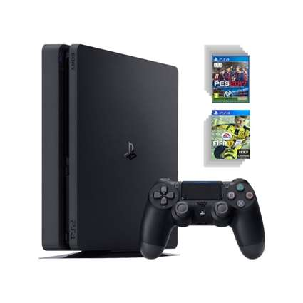 Sony Playstation 4 2016 Slim
