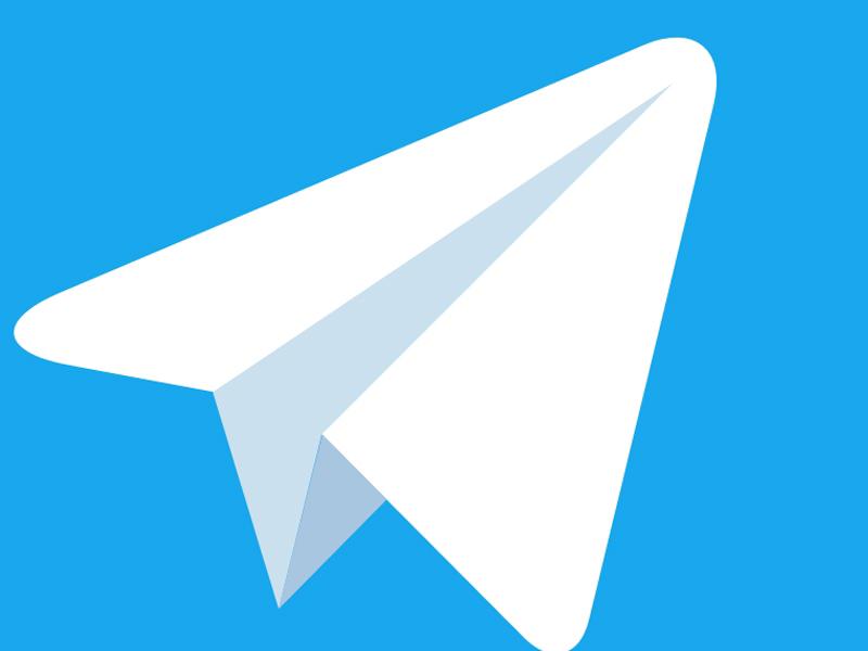 سرور تلگرام به ایران منتقل خواهد شد