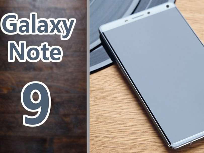 قابلیتی جدید بر روی موبایل گلکسی نوت 9