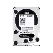Western Digital Black WD1003FZEX Internal Hard Drive 1TB