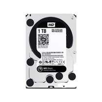 Western Digital Black WD1003FZEX Internal Hard Drive 1TB