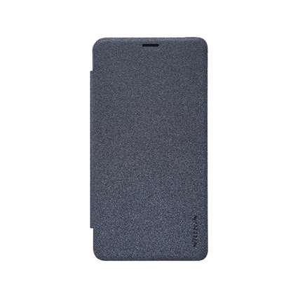 Nillkon Asus Zenfone 3 Max ZC553KL Flip Cover