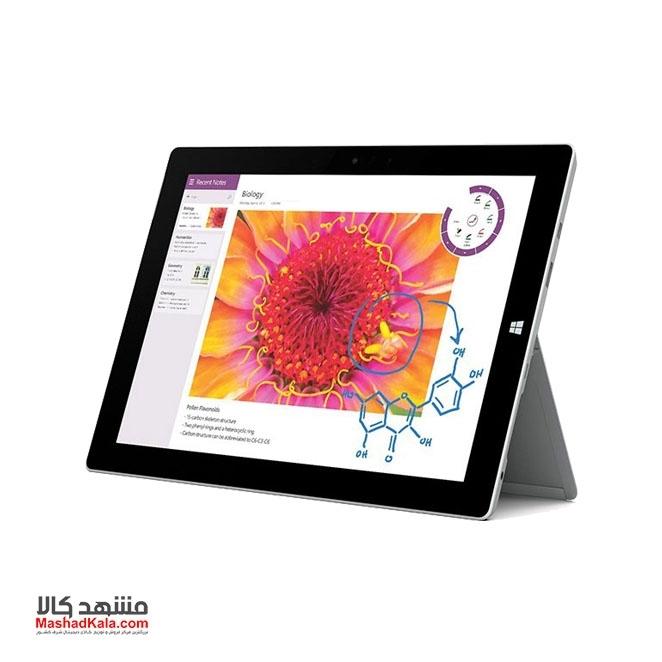 Microsoft Surface 3 Quad-Core Z8700 4GB 128GB Intel FHD