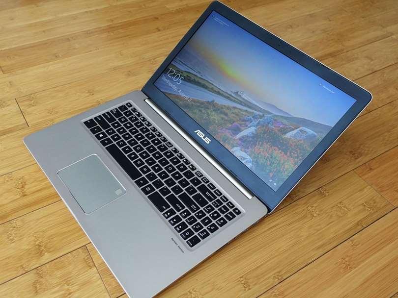 نسل جدید لپ تاپ های سری N ایسوس
