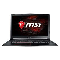 MSI GE63VR-7RE-081XIR i7 7700HQ 16GB 1TB+256GB 6GB FHD