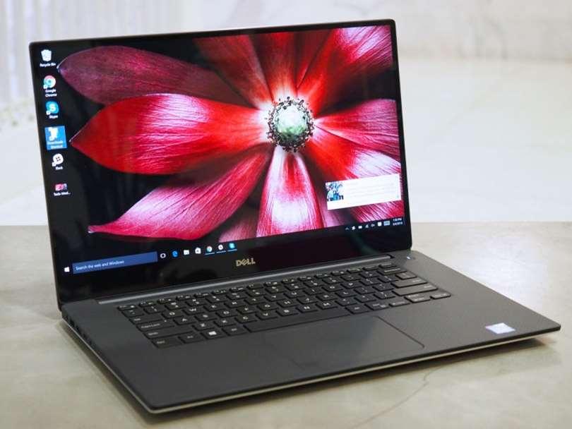 مشخصات لپ تاپ جدید دل لو رفت !