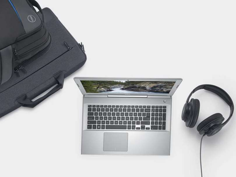 نگاهی به لپ تاپ جدید دل با پردازنده قدرتمند