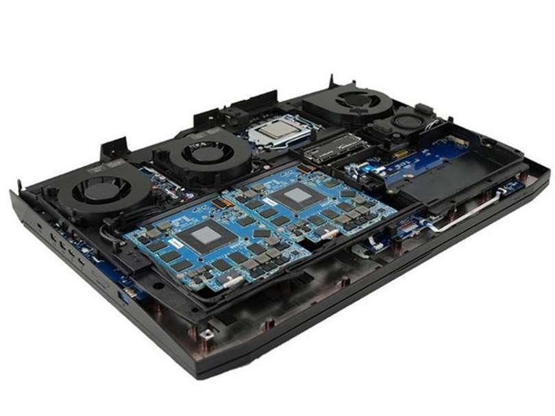پردازنده های PC اینبار در لپ تاپ ها !