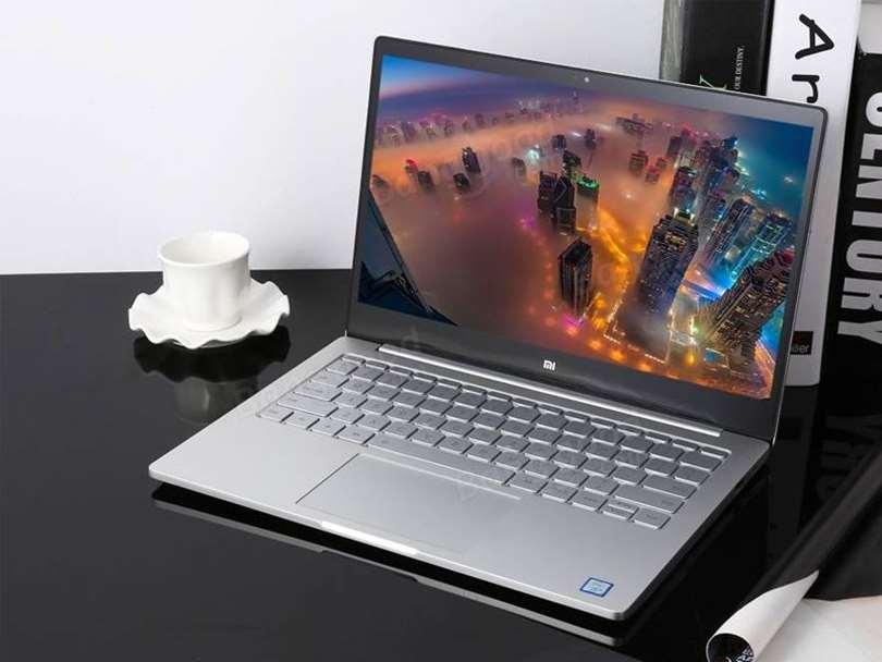 شیائومی لپ تاپ با پردازنده اسنپدارگون عرضه می کند
