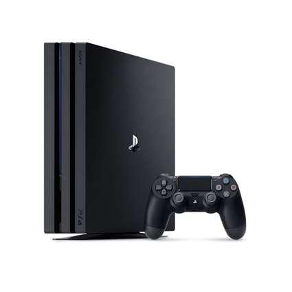 Sony Playstation 4 Pro Region 2 CUH-7016