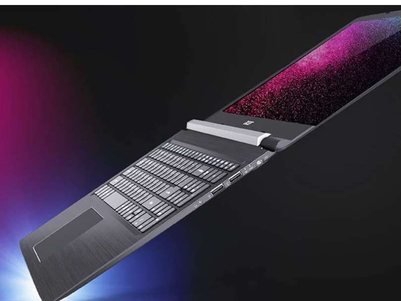 Aspire A615 جدیدترین لپ تاپ ایسر