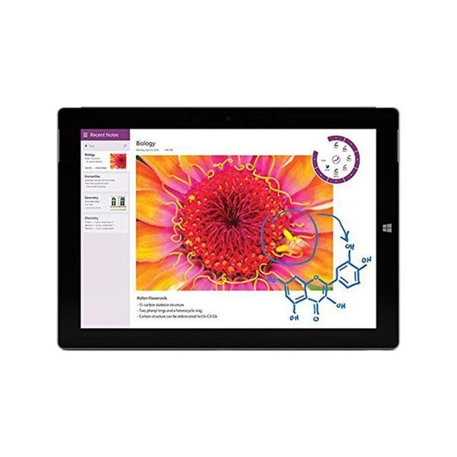 Microsoft Surface 3 32GB Tablet Wifi