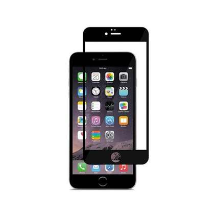 Apple iPhone 6 Black 3D Screen Cover