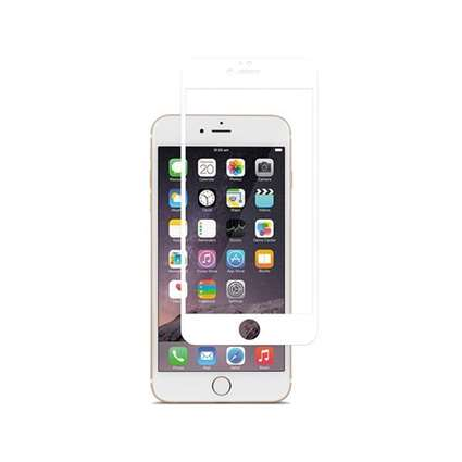 Apple iPhone 6 Plus White 3D Screen Cover