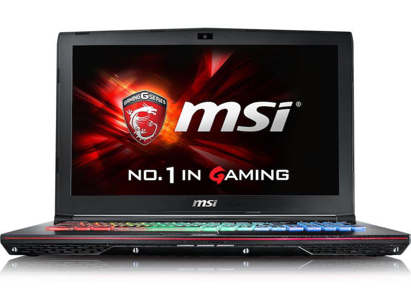 بررسی  لپ تاپ MSI GE62 7RE Apache Pro