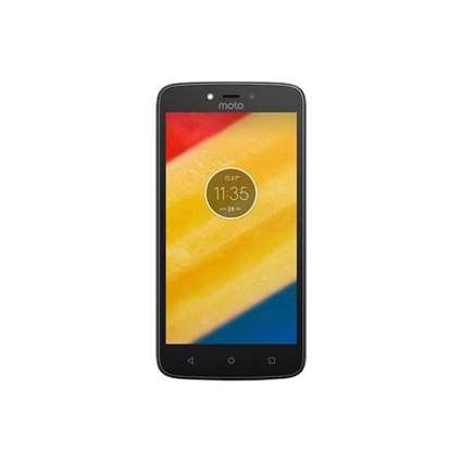 Motorola Moto C 8GB Dual Sim 3G