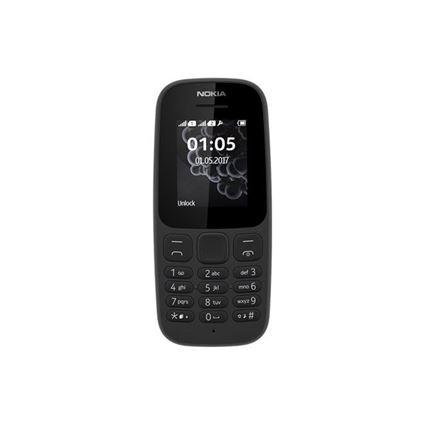 Nokia 105 (2017) 4MB Dual Sim