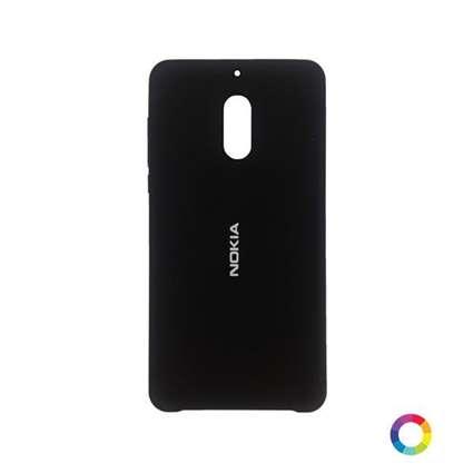 Nokia 6 Silicone Cover
