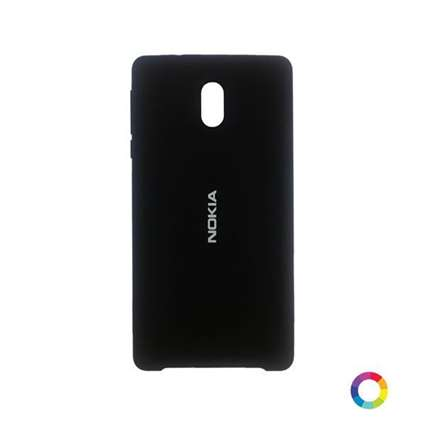 Nokia 3 Silicone Cover
