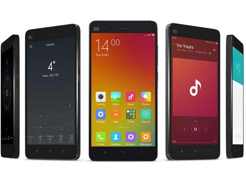 شیائومی ; پر فروش ترین موبایل در هند