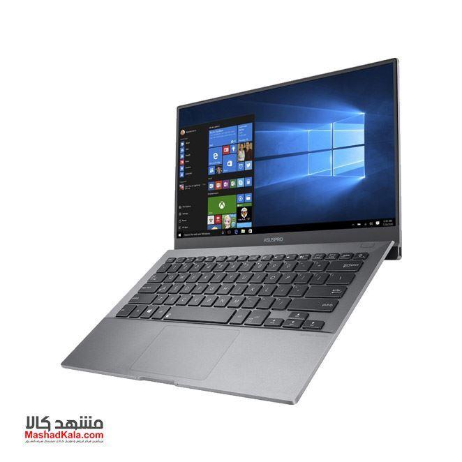 Asus AsusPro B9448UA i5 7200U 8GB 512GB Intel FHD