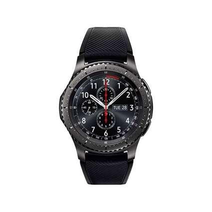 Samsung Gear S3 Frontier SM-R760 Smart Watch